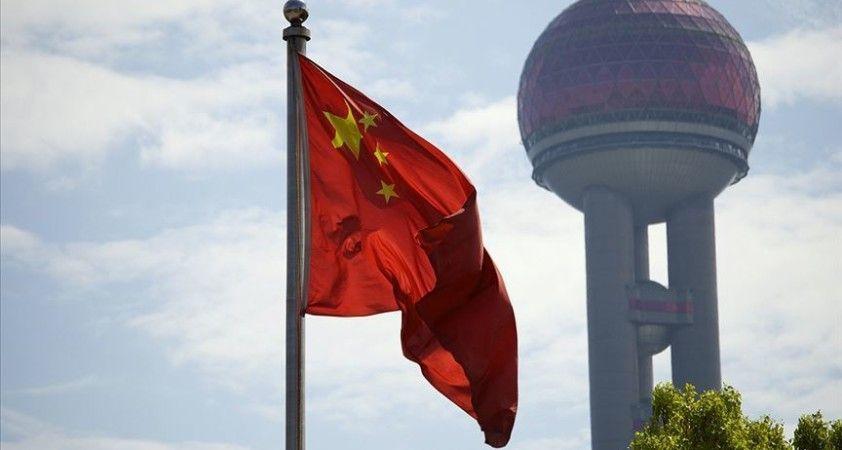 Çin, BM Silah Ticareti Anlaşması'na katılıyor