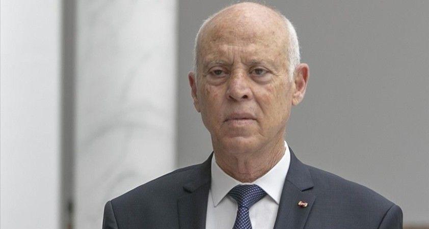 Tunus Cumhurbaşkanı Said, 2 bakanı daha görevden aldı