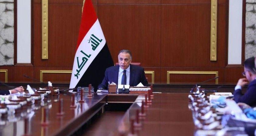 Irak Başbakanı Kazımi'den Devlet Bakanlığına Türkmen aday
