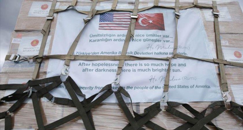 ABD Federal Acil Durum Yönetim Kurumu Başkanı Gaynor'dan Türkiye'ye 'yardım teşekkürü'