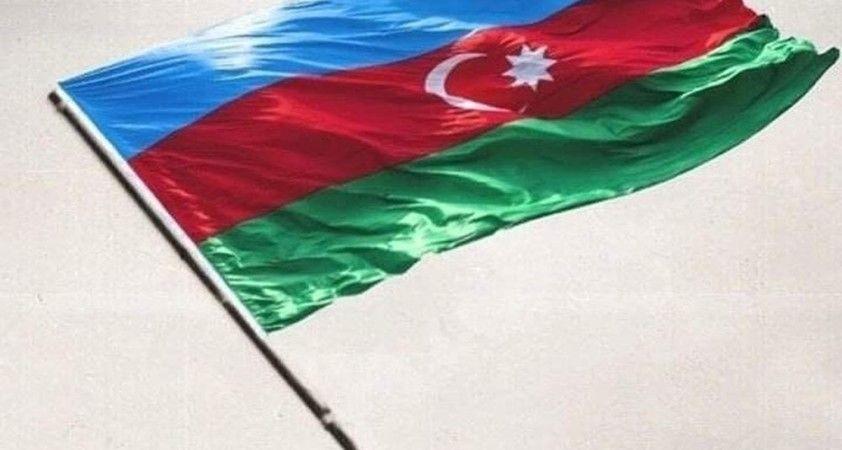Azerbaycan Dışişleri Bakanı Bayramov, Rusya Dışişleri Bakanı Lavrov ile görüştü