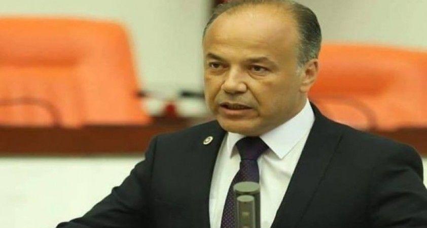"""AK Partili Yavuz; """"Türk arıcılarından derhal özür dilenmelidir"""""""