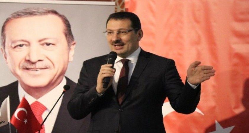 """AK Parti Genel Başkan Yardımcısı Yavuz: """"Türkiye 2021 yılından itibaren her ay 6 tank üretecek"""""""