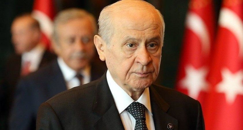MHP lideri Bahçeli'den 'Ülkücü Şehitleri Anma Günü' açıklaması
