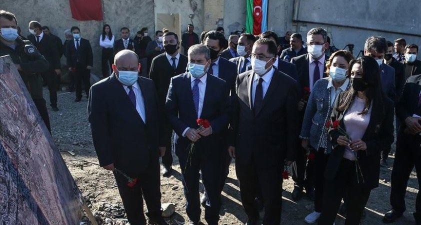 Kamu Başdenetçisi Malkoç: Azerbaycan'ın meşru müdafaasını ombudsman olarak yürekten destekliyoruz