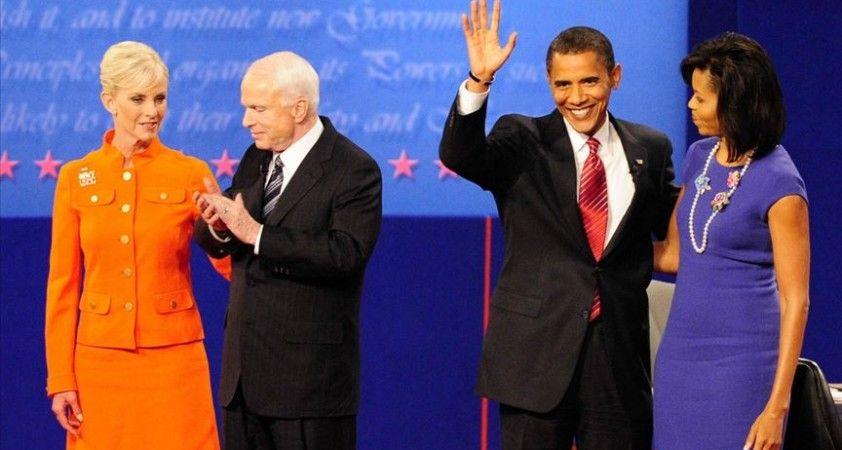 ABD seçim geleneği: Başkan adaylarının televizyonda kozlarını paylaştığı tartışmalar