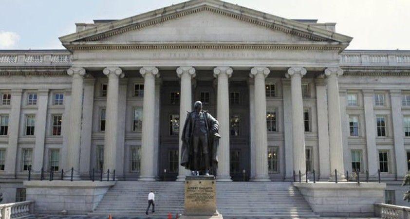 ABD'de 10 yıllıkların faizi yüzde 0.80'i aştı