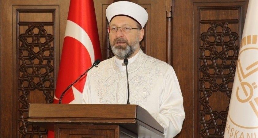 """""""İslam'ın 'yaratılış' fikrine karşı ortaya çıkan düşünceler, rasyonel açıdan da problemlidir"""""""