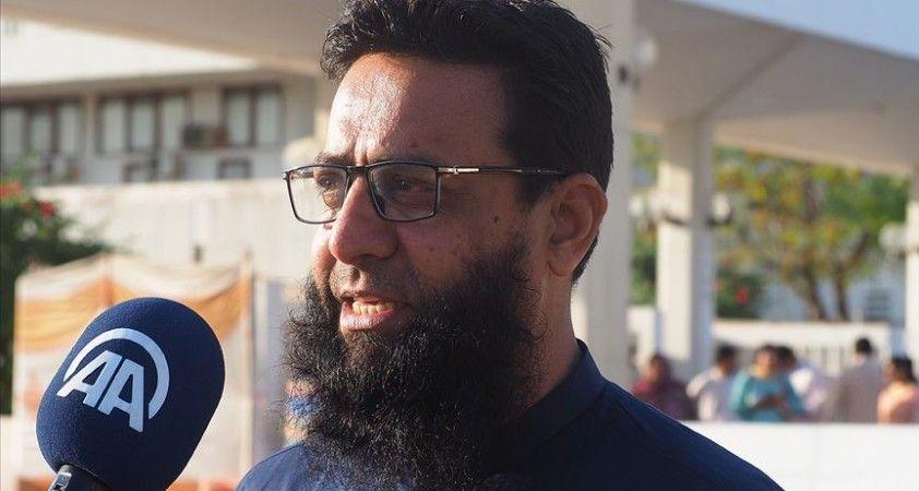 Pakistan halkı Fransız ürünlerine boykot çağrısı yapıyor