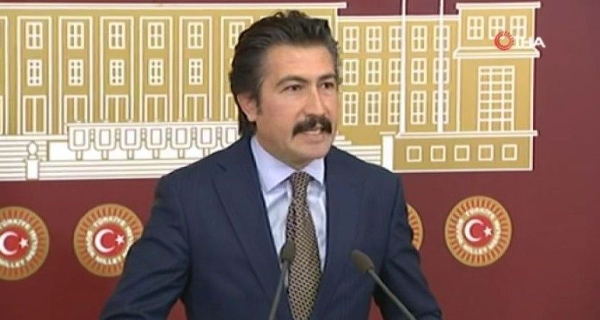 AK Parti Grup Başkanvekili Özkan: