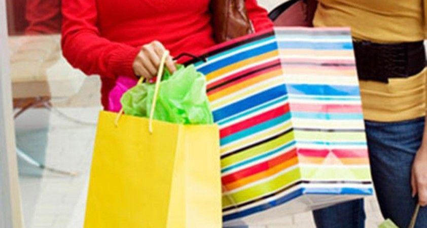 Perakende satış hacmi yıllık yüzde 19,2 arttı