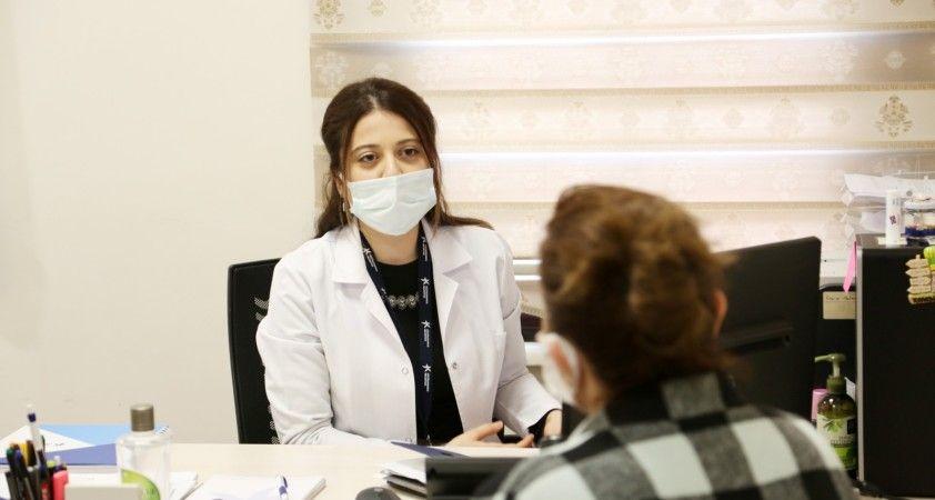 Pandemide oruç tutanlara beslenme önerileri