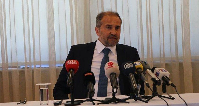 Türkiye'nin Üsküp Büyükelçisi: Kuzey Makedonya'daki FETÖ varlığının tasviyesi için somut adım bekliyoruz
