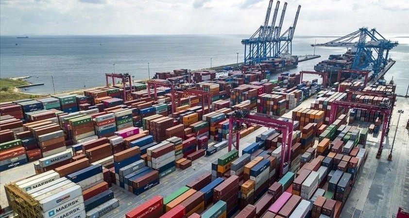 Anadolu'nun 40 şehri salgına rağmen ihracatını artırdı
