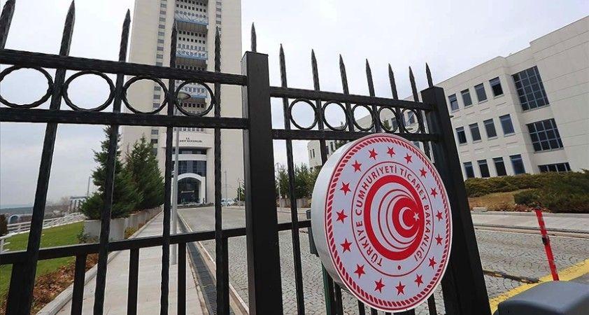 Ticaret Bakanlığından tekstil eğitimine altyapı desteği