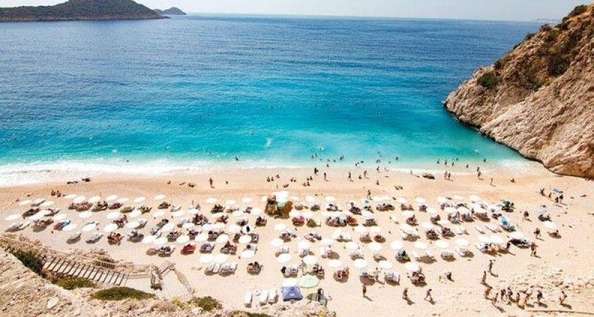 Türkiye turizm sektöründen atak