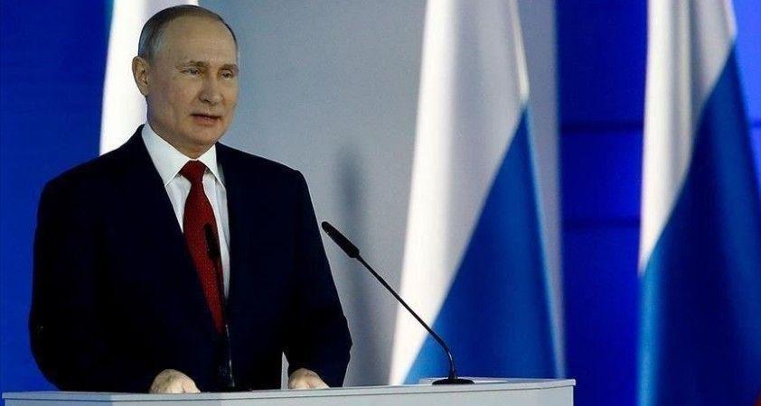 Putin: Hem Azerbaycan hem Ermenistan bizim için eşit değerde ortaktır