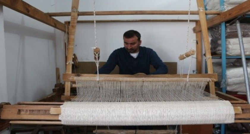 Siirt'te ithal ürünlere ilgi azaldı, yerli üretimde satışlar arttı