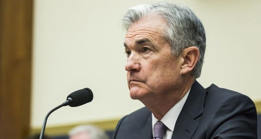 Fed Başkanı Powell'dan ekonomik toparlanma için 'tüm araçları kullanma' kararlılığı