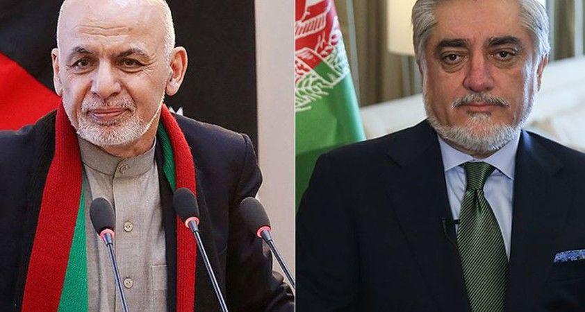 Uluslararası toplum Afganistan'daki anlaşmadan memnun