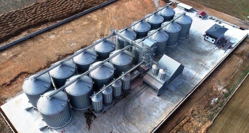 TOBB Başkanı Hisarcıklıoğlu: Ülkemizde lisanslı depo kapasitesi 7 milyon tonu geçmiştir