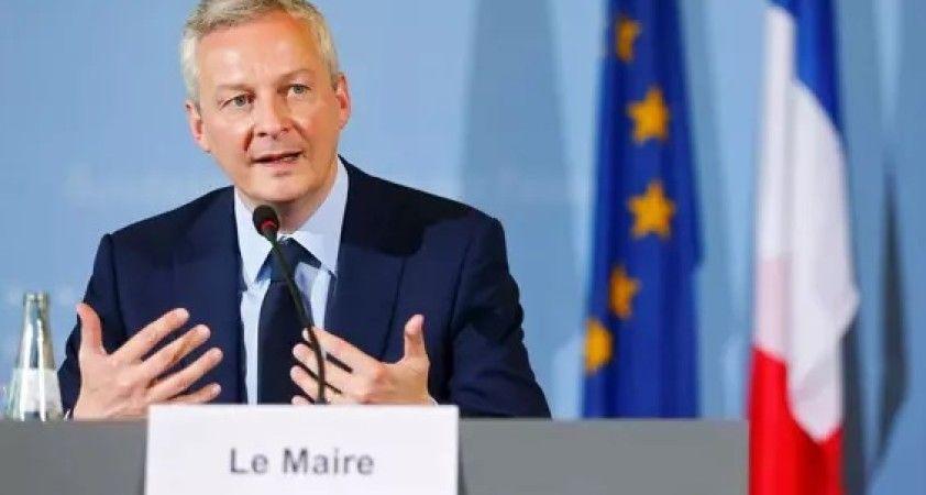 Fransa hükümeti 100 milyar euroluk 'teşvik paketi'nin detaylarını açıkladı