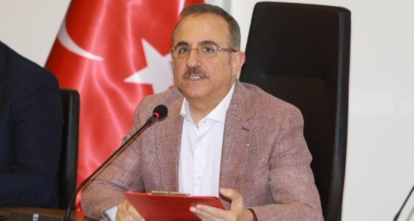 CHP'li Belediye Başkanın