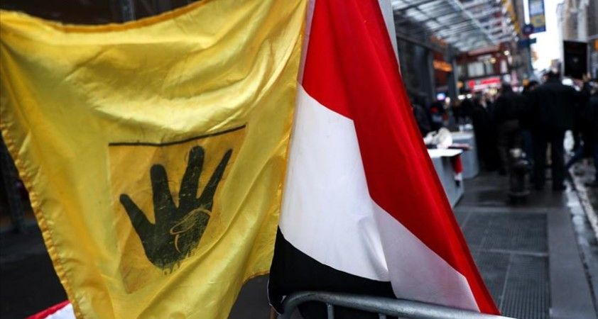Mısır'daki Ulusal Koalisyon, Sisi karşıtı halk hareketini desteklediğini açıkladı