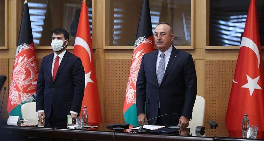 Türk-Afgan diplomatik ilişkilerinin 100. yıl dönümü
