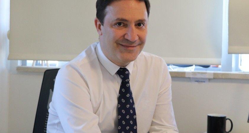 Prof. Dr. Özkaya: