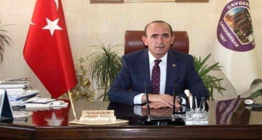 Başkan Halil Başer: