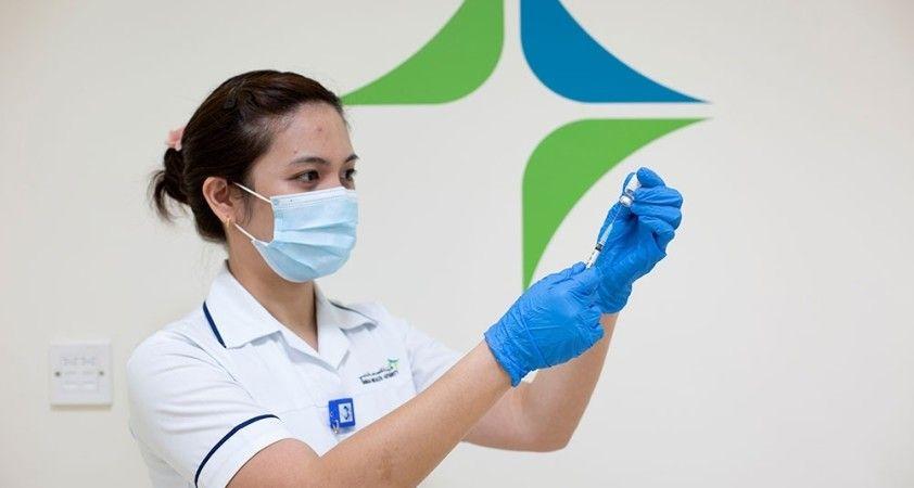 Biontech'ten 3. doz aşı açıklaması