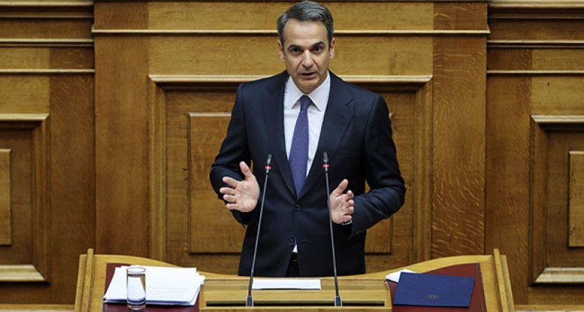 Yunanistan Başbakanı: AB zirvesinin çıkmazdan bir çıkış yolu bulacağını umuyorum