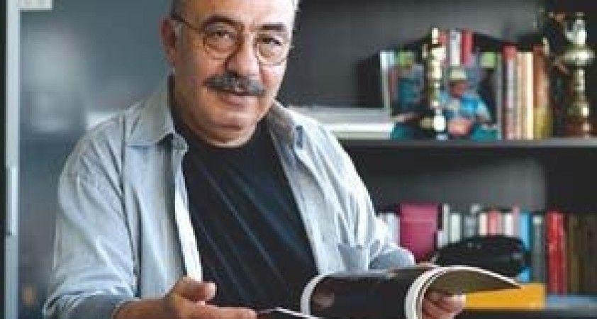 Gazeteci yazar Selahattin Duman İzmir'de hayatını kaybetti