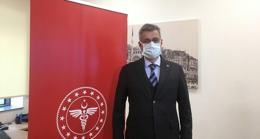 İl Sağlık Müdürü Memişoğlu: