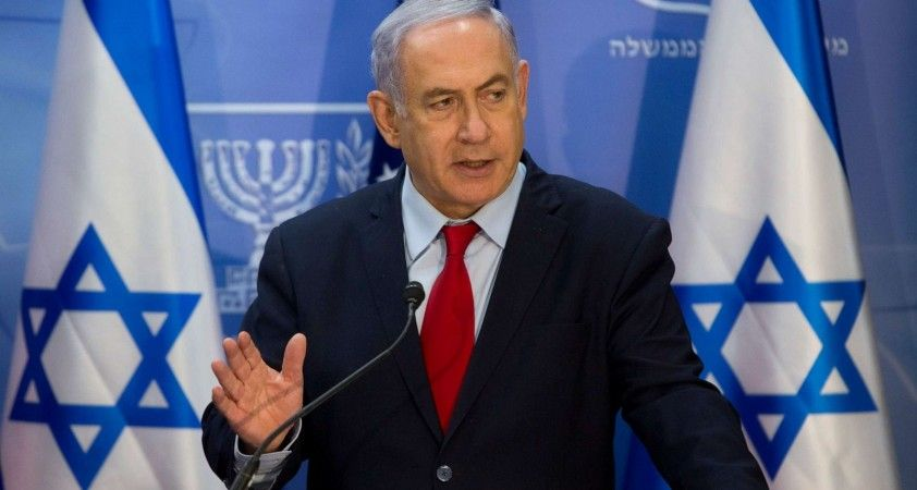 İsrail Başbakanı Netanyahu: İran en büyük düşmanımız, engellemeye kararlıyım