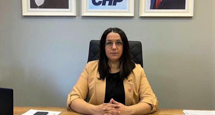 CHP Kastamonu Merkez İlçe Başkanı Dilek İlke Karabacak'tan AK Parti'ye sert tepki