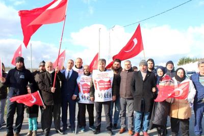 Birikimlerini hazineye bağışlayarak Kanal İstanbul'a destek veriyorlar