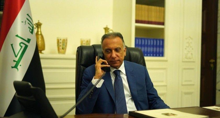 Irak Başbakanı el-Kazımi: