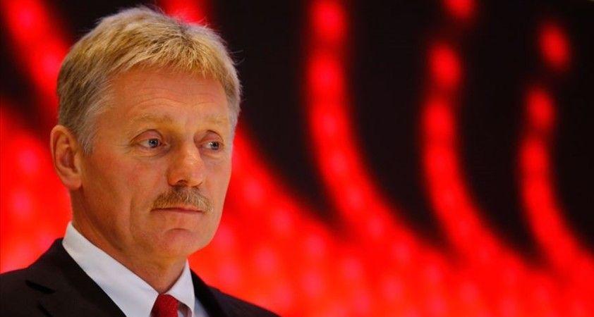 Rusya: ABD ve AB'nin uyguladığı kısıtlamalar, kötü olan ilişkilere büyük ölçüde zarar verdi