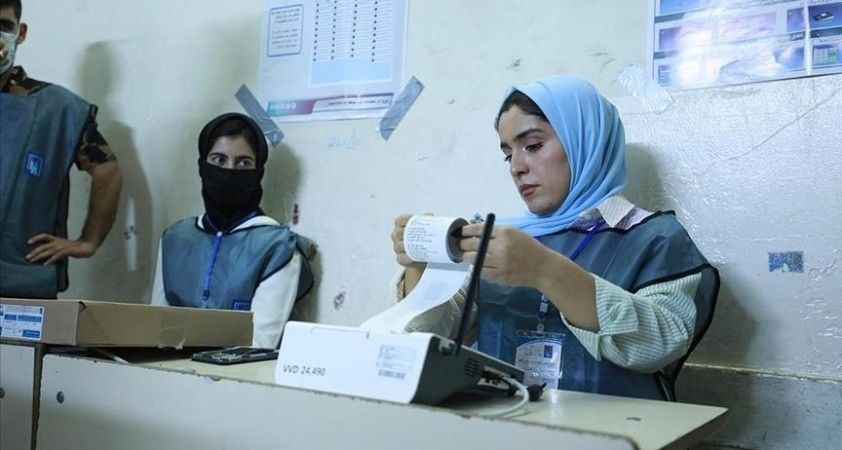 Irak'ta seçimin galibi Sadr Hareketi başbakan adayını kendi içinden çıkaracak