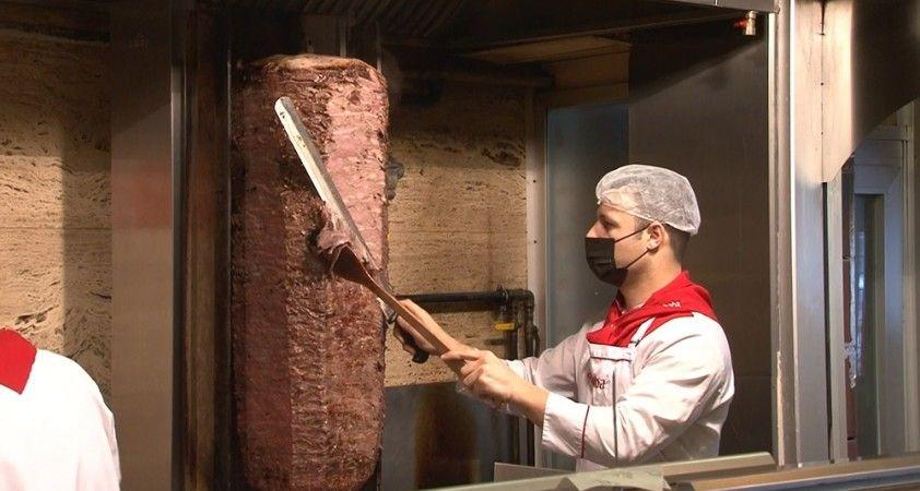 Restoranları açılan işletmeciler sevinçli: