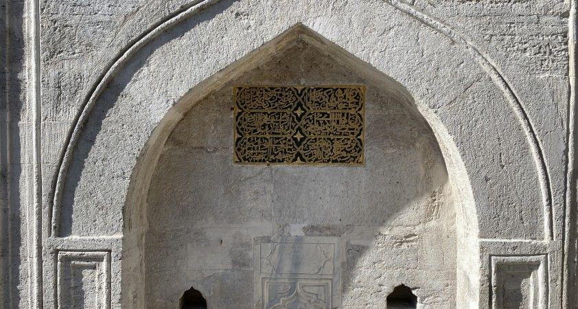 Fatih'te Osmanlı mirası 135 çeşme yeniden hayat buluyor