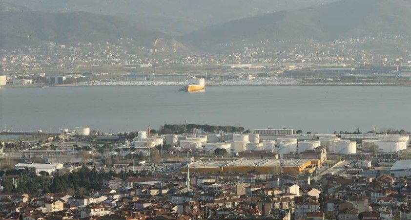 'Sanayi kenti' Kocaeli'de 5,9 milyar liralık yeni yatırım teşvik edilecek