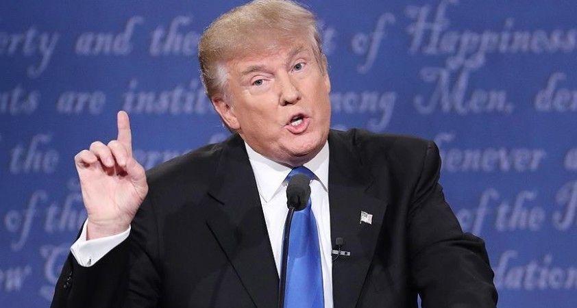 ABD Başkanı Trump'ın görevdeki 4 yılında dış politikada sular durulmadı