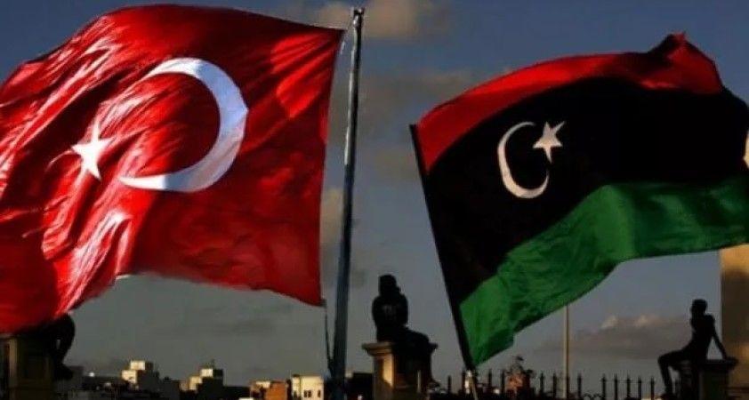 Libya'dan kritik açıklama: Ateşkes kararı Türkiye ile anlaşmaları etkilemeyecek