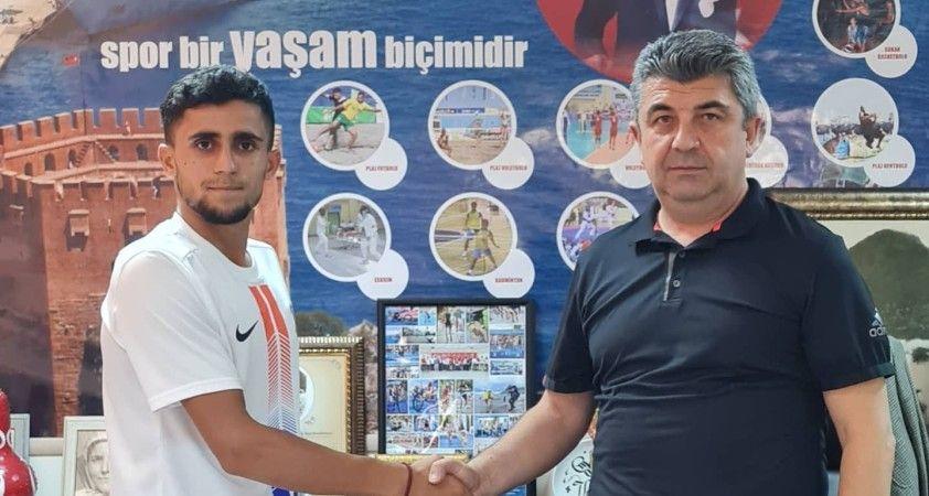 Bağlar Belediyespor'un futbolcu yetiştirme başarısı