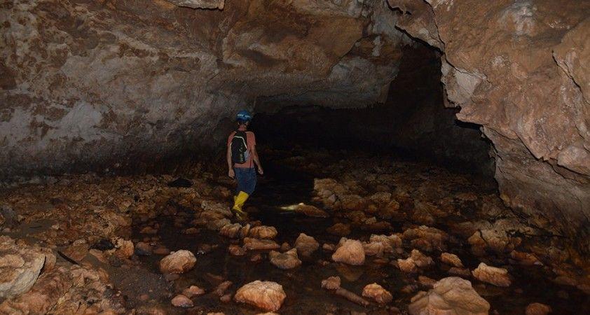 Çevre ve Şehircilik Bakanlığı, Tekirdağ'da 4 mağara tescilledi