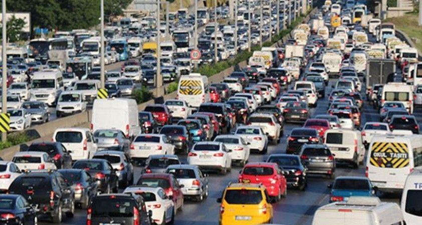 İstanbullular dikkat: Yarın bu yollar trafiğe kapatılacak!