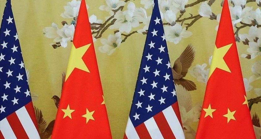 Çin, ABD Sağlık Bakanı Azar'ın Tayvan ziyaretini 'siyasi şov' olarak niteledi